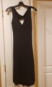 Size small black BBC dress